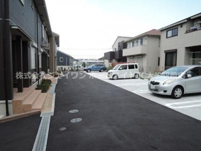 【駐車場】エクセルパークⅡ