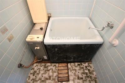 【浴室】ライズワン阿波座