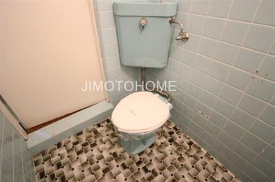 【トイレ】ライズワン阿波座