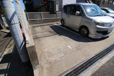 【駐車場】ラフォーレ一ノ谷