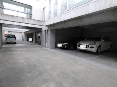 【駐車場】Kフラッツ