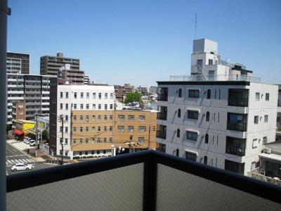 【展望】エグゼ大阪城