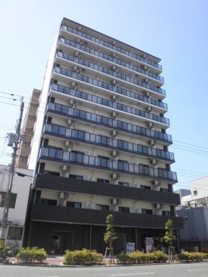 【外観】エグゼ大阪城