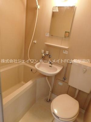 【浴室】サン大船
