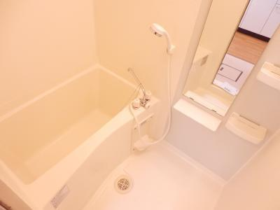 【浴室】ロイヤルシティーAYA