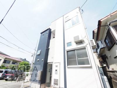 【外観】stage上鶴間本町