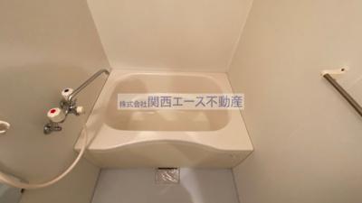【浴室】アイリスハイム
