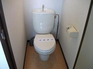 【トイレ】ルーク石岡