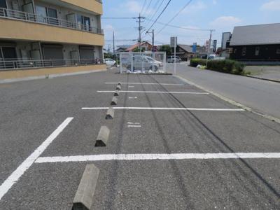 【駐車場】グッドライフ