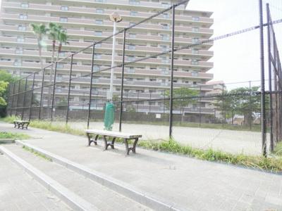 【その他共用部分】西福岡マリナタウンイーストコート8号棟