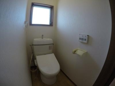 【トイレ】廣實貸家