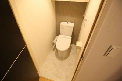 【トイレ】グランコートルパン