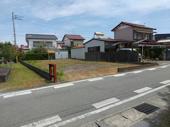 館山小0分の住宅用土地の画像
