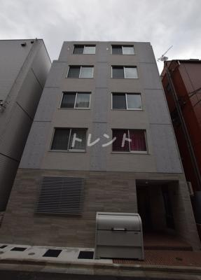 【外観】ビーイーグランド早稲田【B.E.GRAND早稲田】