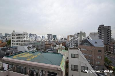 【展望】ゼクシア市谷台