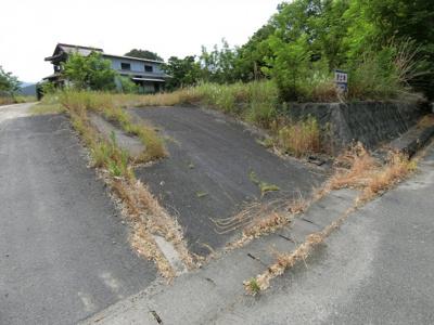 【外観】米子市榎原 売土地