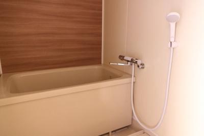 【浴室】バッハレジデンスマイコ