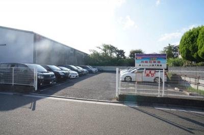 【駐車場】No.207駐車場