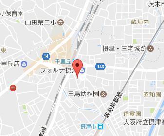 メゾン・ド・クレアーレ千里丘