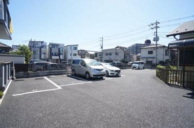 【駐車場】No.255駐車場