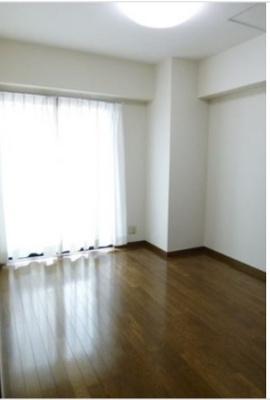 【洋室】カルチェ恵比寿