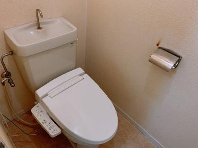 同型タイプコンパクトで使いやすいトイレです 【COCO SMILE】