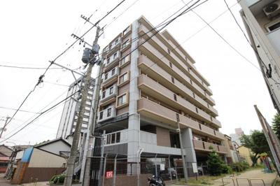 【外観】ラフォーレ箱崎Ⅱ