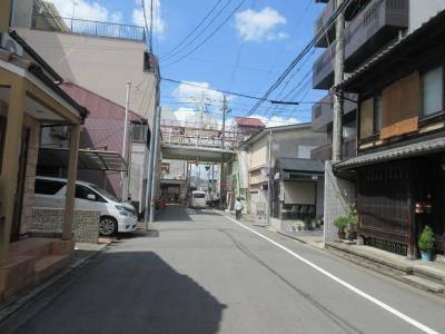 【周辺】今新在家東町貸家(黒田様)