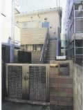 川崎市中原区今井南町のアパートの画像