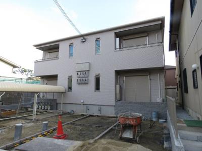 【外観】(仮称)茨木市田中町新築計画