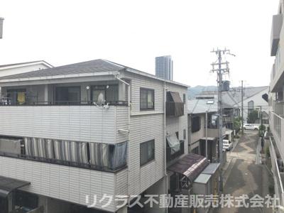 【展望】カサベラ鷹取・南館