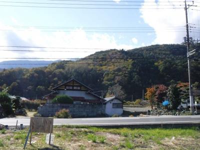 【周辺】飯野新田123坪売地
