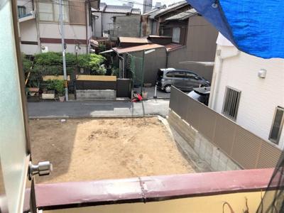 【展望】生野区鶴橋4丁目