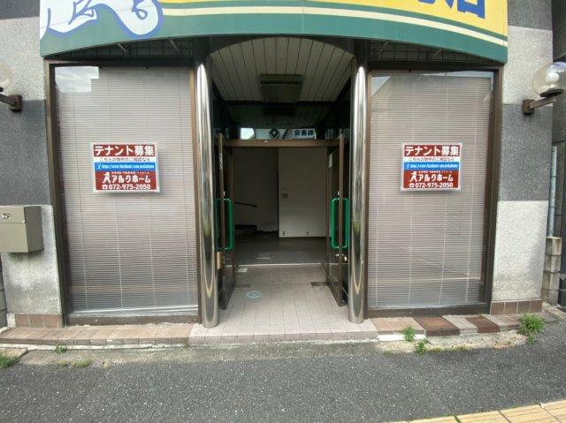【内装】国分西駅前テナントビル