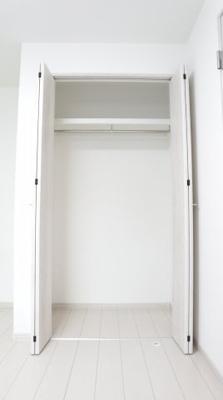 【収納】モダンアパートメント神戸湊川