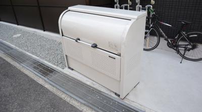 モダンアパートメント神戸湊川