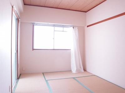 【和室】サチハイツ