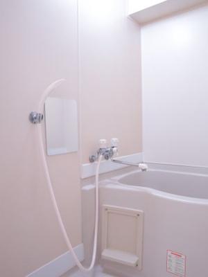 【浴室】サチハイツ