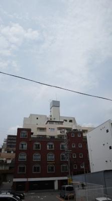 【展望】ブエナビスタ神戸駅前
