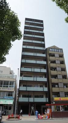 【外観】ブエナビスタ神戸駅前
