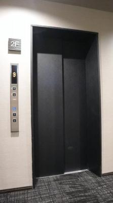 【その他共用部分】ブエナビスタ神戸駅前