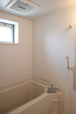 【浴室】ラ・ウェゾン上沢