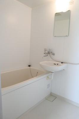 【浴室】SKRビル