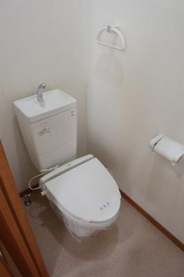 【トイレ】SKRビル