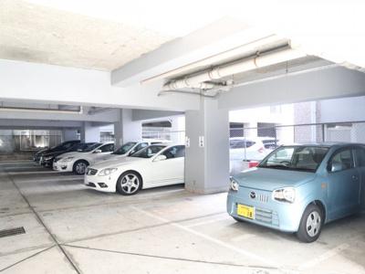 【駐車場】サンシャイングレート兵庫