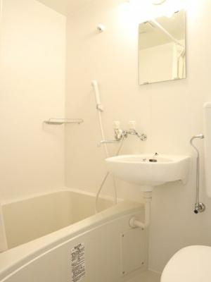 【浴室】サンシャイングレート兵庫