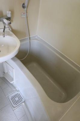 【浴室】水木通マンション
