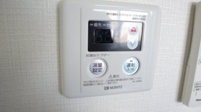 【設備】リバーシティ神戸