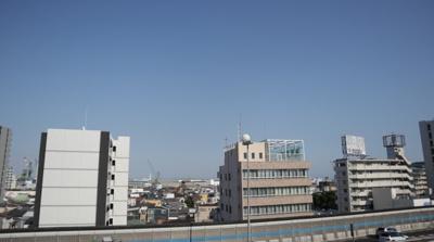 【展望】リバーシティ神戸
