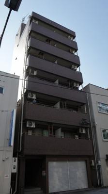 【外観】リバーシティ神戸